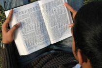 Leyendo la palabra de Dios. Parte 1-2