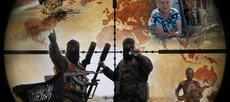 Siria: el Estado Islámico asesina a 37 civiles