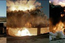 EE.UU. prueba con éxito la primera bomba marítima controlada por red