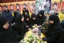 """Teherán: Con el asesinato de un general iraní, Israel """"ha cruzado la línea roja"""""""