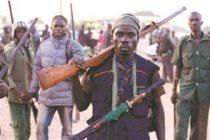 Los extremistas avanzan sin oposición en Nigeria