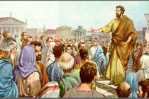 Arca de Salvación Responde: ¿Cuál es la historia del Cristianismo?