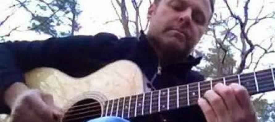 Cantante de rock cristiano dice que ahora es ateo.