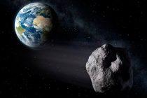 Un súper asteroide pasará cerca de la Tierra