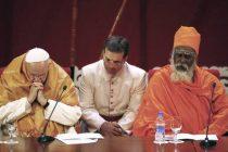 (Video) Budistas, musulmanes o protestantes, felices con el papa en Sri Lanka
