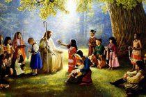 Arca de Salvación Responde: ¿Qué es el Cristianismo y qué creen los Cristianos?