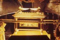 Arqueólogo judío afirma saber dónde se encuentra el Arca de la Alianza