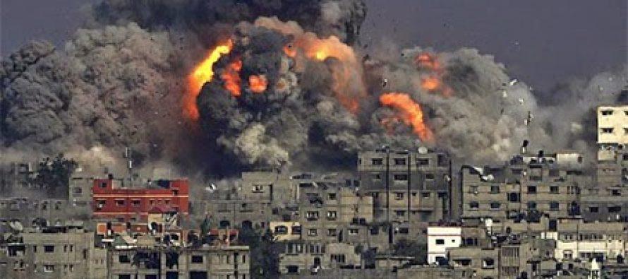 Medio Oriente Bajo Fuego: Rebeldes Houthi avanzan en Yemen