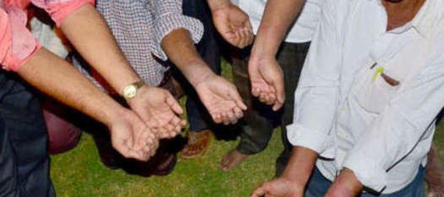 Cristianos son detenidos y golpeados por distribuir folletos evangelísticos en la India