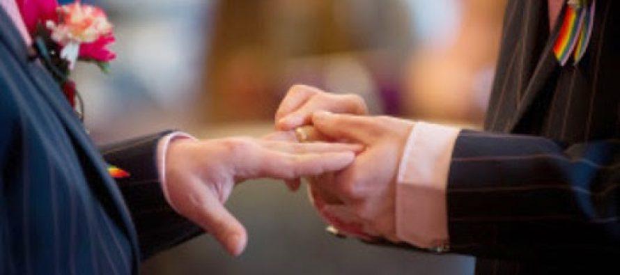 Iglesia Presbiteriana de EE.UU. aprueba matrimonio homosexual