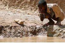 ONU advierte escasez de agua en el mundo en 2030