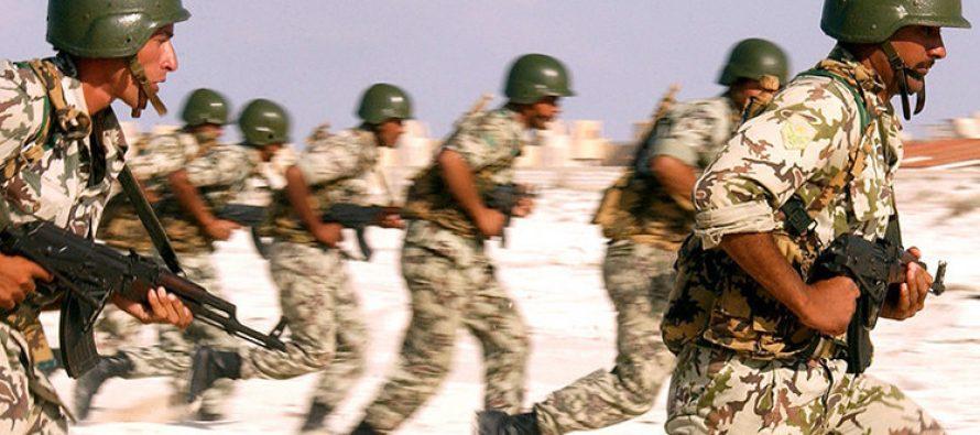 La Liga Árabe formara fuerza militar para hacer frente a Irán