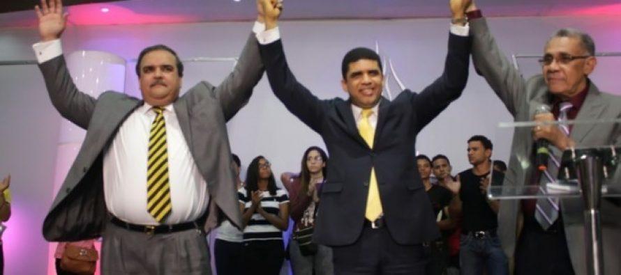 Esto se Acabo, Pastores Dominicanos Anuncian Candidatura Política para el 2016