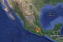 Mateo 24:7 Terremotos en diferentes lugares: Sismo de magnitud 5,5 sacude el sur de México