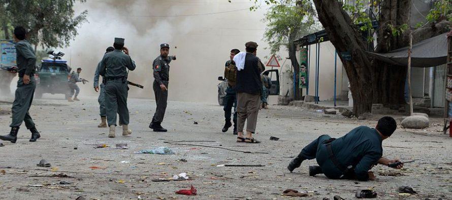 Estado Islámico reivindicó atentado en Afganistán que dejó 33 muertos