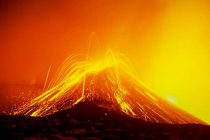 Hallan debajo del superovolcán de Yellowstone una 'burbuja' gigante de magma