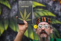 Primera Iglesia de la Marihuana es aprobada en Indiana, EEUU