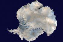Alarmante: El deshielo en la Antártida cambia el campo gravitatorio de la Tierra