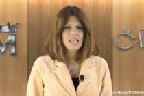 """Falsos cristos: """"Cristo Lisbet"""" afirma que puede añadir y quitar a la Biblia (Video)"""