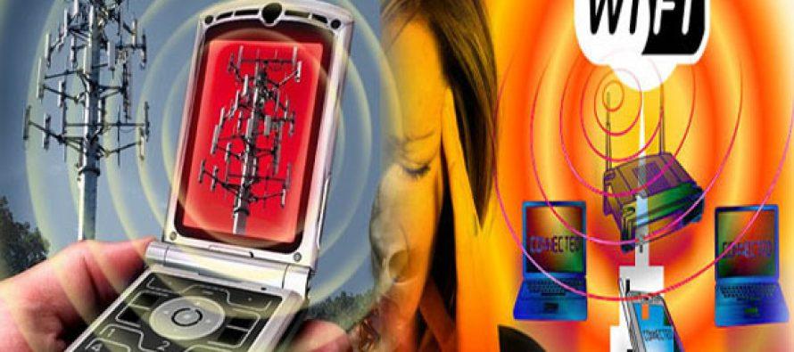 Alerta: Científicos advierten Sobre Cáncer por uso de WI-Fi, Celulares y dispositivos moviles
