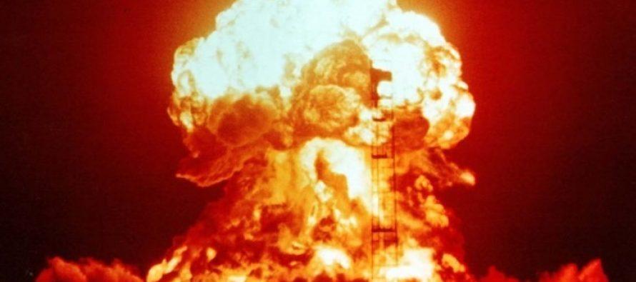 Los Millonarios se Preparan para el Apocalipsis: El mayor búnker 'antiapocalipsis' para multimillonarios