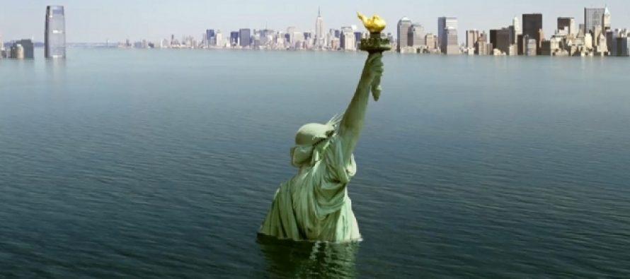 Mateo 24 hoy: 15 datos aterradores del aumento del nivel de los mares