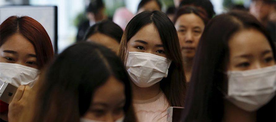 Cierran dos mil escuelas en Corea del Sur por virus