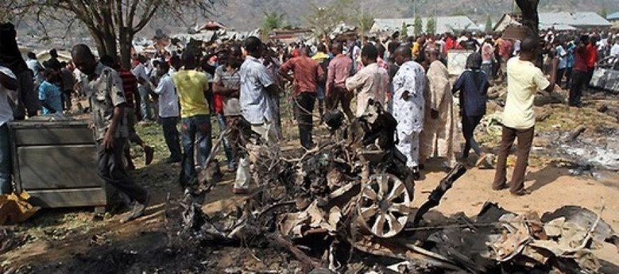 Musulmanes asesinan a más de 70 cristianos en Nigeria