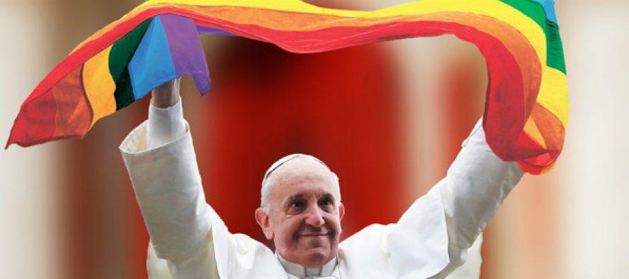 El papa Francisco se reunirá con homosexuales durante su visita a Paraguay