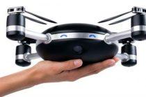 VIDEO: Crean un innovador dron autónomo que persigue a una persona allá adonde vaya