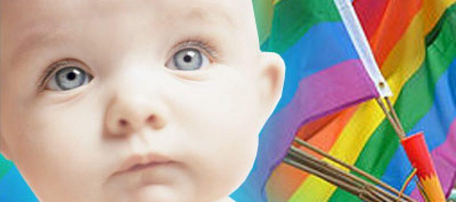 """""""La gente no nace gay"""", asegura el Colegio Real de Psiquiatras del Reino Unido"""