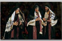 Israel vuelve a tener Sanedrín como en los tiempos bíblicos y juzgaran al papa