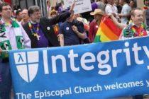 Iglesia Episcopal de EE.UU. aprueba realizar matrimonios gays