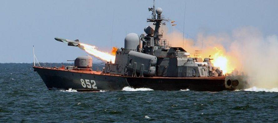 Rusia y China se estan preparando para una guerra inminente