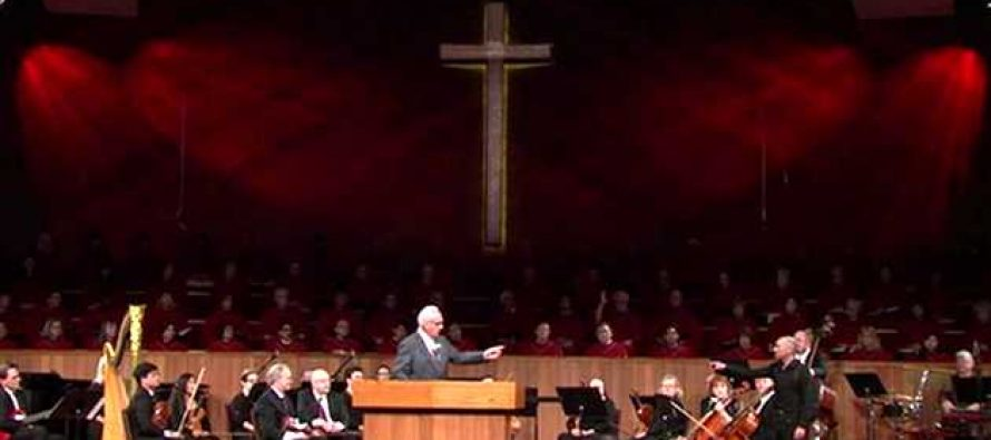 Un 'profeta' llama a MacArthur hereje en su propia iglesia