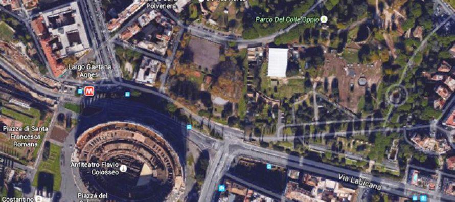 Roma dedica una plaza a Lutero en pleno centro de la ciudad
