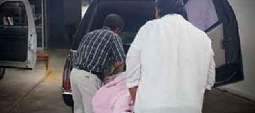 Niña hija de Testigo de Jehova de once años mata a sus hermanitos por orden de Satanás