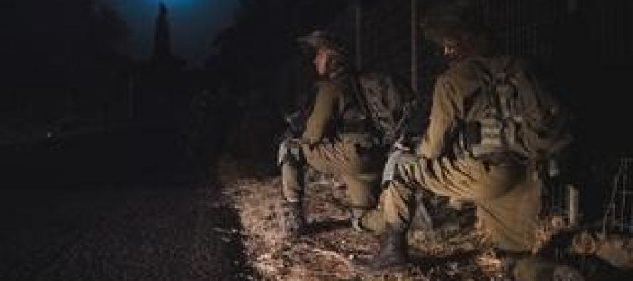 Israel se prepara para una posible incursión militar en Siria