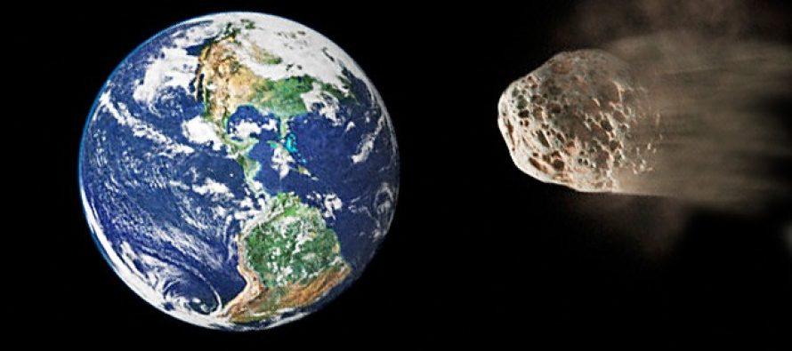 La NASA desmiente choque de meteorito en septiembre