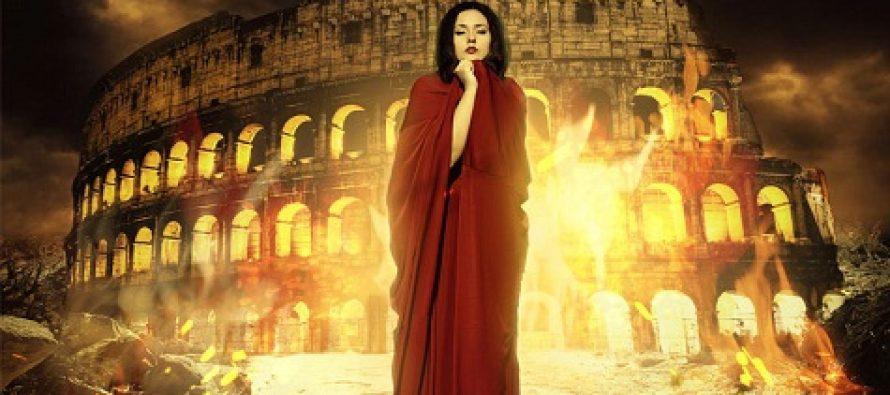 Roma: El Vaticano (la Gran Ramera) podría sufrir un ataque y ser destruido