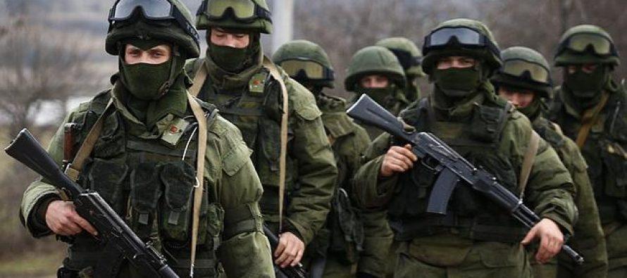 Soldados rusos no quieren combatir en guerra de Siria