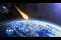 Gigantesco asteroide de casi un kilómetro pasará cerca de la tierra este 31 de octubre