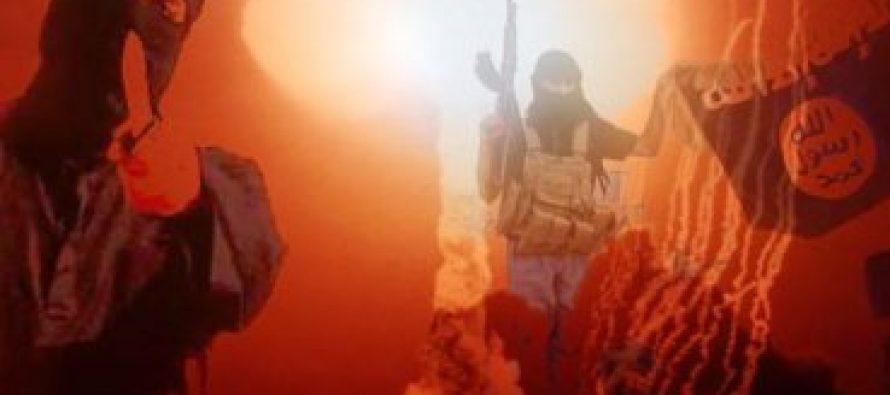 El Estado Islamico planea matar millones de cristianos con bomba atómica