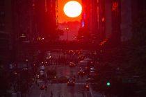Científicos: Supertormentas solares sumergirán a la Tierra en el caos