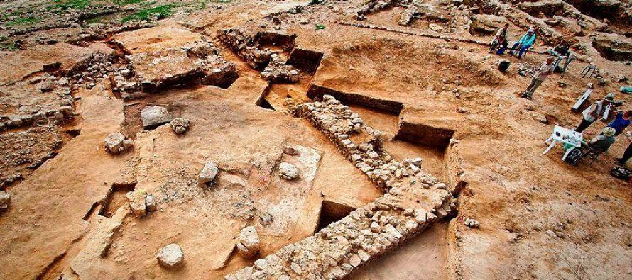 Arqueologos Afirman encontraron las ruinas de Sodoma y Gomorra