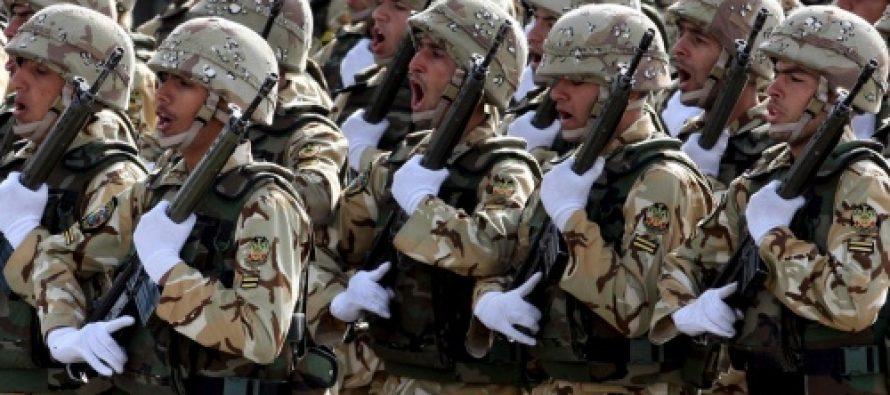 ¿Se acerca la guerra? Miles de tropas iraníes llegaron a Siria