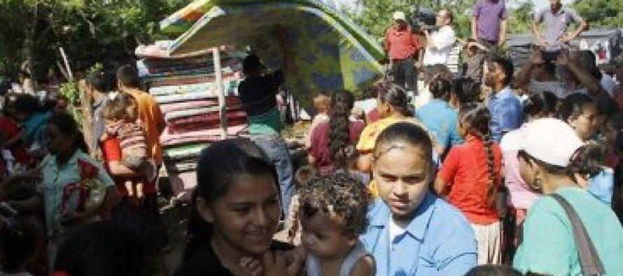 Secta persuadió a 600 personas a vender sus pertenencias para esperar el rapto