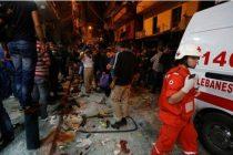 Líbano de luto tras ataques de Estado Islámico en Beirut, los más mortíferos en 25 años