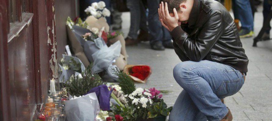 Al menos 132 personas murieron y más de 350 quedaron heridas tras atentados en Francia