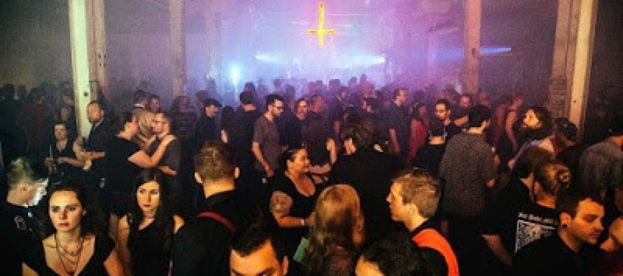 """""""Marcha para Satanás"""" se celebrará en varias ciudades de Brasil"""
